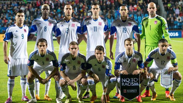 ฟุตบอลโลก 2022 ลักเซมเบิร์ก