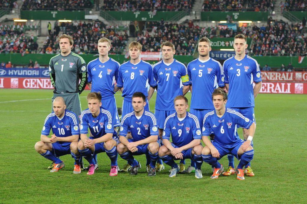 ผลแข่งขันฟุตบอลโลก หมู่เกาะแฟโร